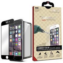 """iCarez  for Black Color Apple iPhone 6 Plus 6S Plus 5.5"""""""