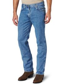 Wrangler Men's Premium Performance Cowboy Cut Jean,