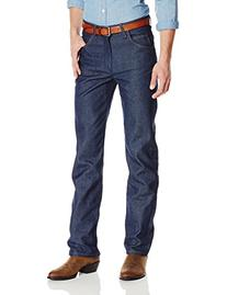 Wrangler Men's Premium Performance Cowboy Cut Slim Fit Jean