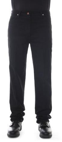 Wrangler Men's Cowboy Cut Slim Fit Jean,Shadow Black,36x36