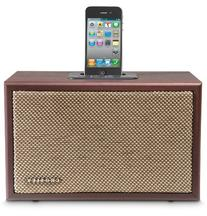 Crosley CR3011A-MA iDeco Speaker Dock for iPod