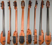 NS Design CR6 Cello