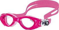 Cressi Crab Swim Goggles for Kids Youth Boys Girls