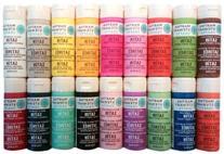 Martha Stewart Crafts Multi-Surface Satin Acrylic Craft