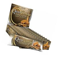 Quest Cravings Bars - Peanut Butter Cup - 1.76 Oz - Case Of