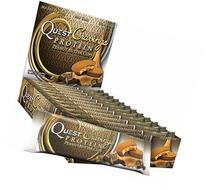 Quest Nutrition Cravings Cups, Peanut Butter, 12 Count