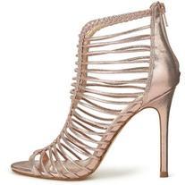 Miss Selfridge CRAZE Caged Sandals