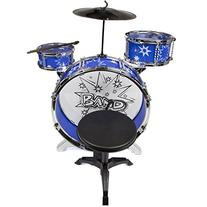 Children's Toys Drum Set