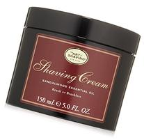 The Art of Shaving Shaving Cream, Sandalwood, 5 fl. oz
