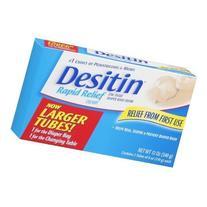 Desitin Creamy Diaper Rash Cream- 6 oz