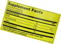 Universal Nutrition 100% Pure Creapure Creatine Monohydrate