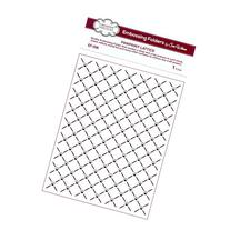 Creative Expressions EF-036 Sue Wilson Embossing Folder -