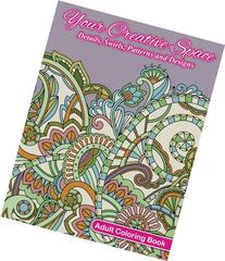 Your Creative Space Details Swirls Patterns & Designs Adult