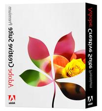 Adobe Creative Suites Premium 1.1 Upgrade
