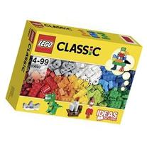Lego Classic Creative Supplement 303pc