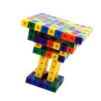Happy Cherry 200Pcs Creative Toys Building Blocks Puzzle