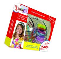 Creativity for Kids, little girls Fashion Headbands, This