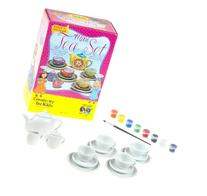 Creativity for Kids Kit - Mini Tea Set
