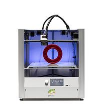 "Leapfrog Creatr HS 3D Printer, Dual Extruder, 11.8"" x 9"" x 7"
