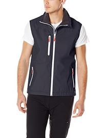 Helly Hansen Men's Crew Vest, Navy, Large