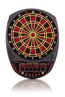Arachnid Cricket Master 110 Electronic Dartboard with 24