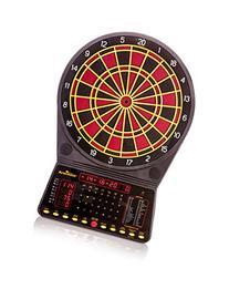Arachnid Cricket Pro 300 Soft-Tip Electronic Dartboard Game