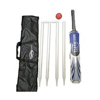 Pro Impact JUNIOR Cricket Bat Set includes BAT, BALL,