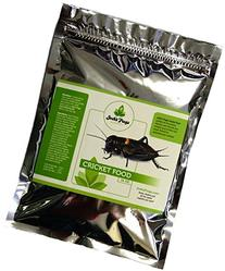 Josh's Frogs Cricket Food