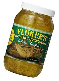 Fluker's 16-Ounce Cricket Quencher Calcium Fortified