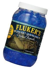 Fluker's 16-Ounce Cricket Quencher Original Formula