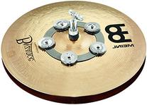 Meinl Cymbals CRING Ching Ring Steel Tambourine Jingle