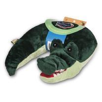 Critter Piller NCAA Kid's Travel Neck Pillow, Florida Gators