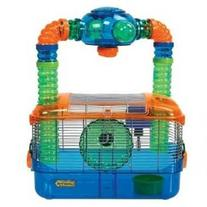 Kaytee Critter Trail Triple Play 3 in One Habitat for