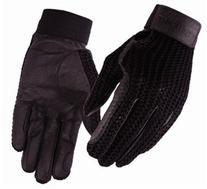 TuffRider Crochet Back Glove