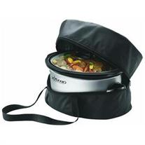 Crock-pot SCBAG Travel/Luggage Case for Travel Essential -