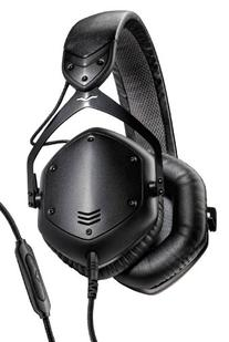 V-MODA Crossfade LP2 Vocal Limited Edition Over-Ear Noise-