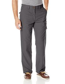 Dockers Men's Crossover Cargo D3 Classic Fit Flat Front Pant