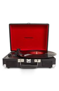 Crosley Radio 'Cruiser' Turntable - Black