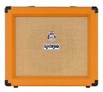 """Orange Crush 35RT 1x10"""" 35-Watt Combo with Reverb and Tuner"""