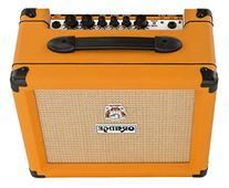 Orange Crush 20 Amp 20w CR20 Guitar Combo Amplifier Free