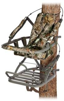 Summit The Crush Series Viper SD Ultra Climbing Treestand
