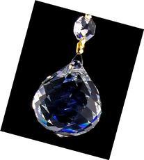 30mm Crystal Ball Prisms 701-30 W/ 14mm Octagon Crystal