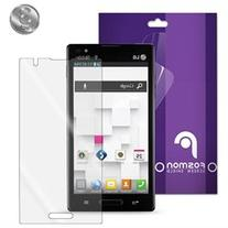 Crystal Clear LCD Screen Protector Film Guard for LG Optimus