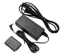 CS Power ACK-E5 Replacement AC Power Adapter Kit For Canon