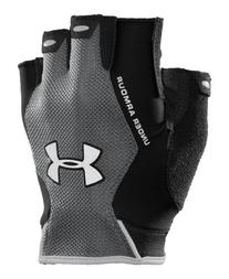 Mens Under Armour CTR Trainer HF Glove, Large
