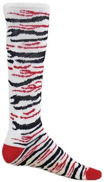 Red Lion Cub Knee-high Athletic Sock