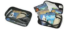 Cubit Packing Cube Travel Organizer Kit w/ Essentials for
