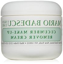 Mario Badescu Cucumber Make-Up Remover Cream, 4 oz