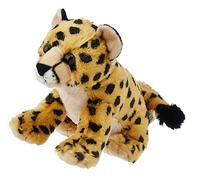 "Wild Republic Cuddlekins 12"" Cheetah Baby"