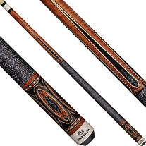 Players Cue Traditional Series G4120, Includes Case, 19oz